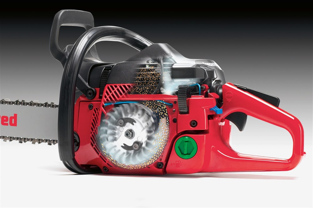 MOTOSEGA CLEAN POWER JONSERED CS 2250 S