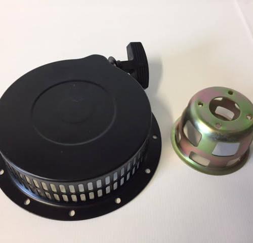 AVVIAMENTO CPL TIPO 186-L86 PER YANMAR L100-AXO-LOUNTOP-LONCIN- ECC E ALTRI CINESI diametro est.230mm