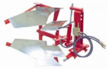ARATRO REVERSIBILE 180 GRADI RIBALTAMENTO IDRAULICO PER TRATTORI 2024 HP ALDO BIAGIOLI