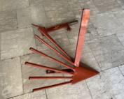 scavapatate aldo biagioli at5 con attacco diametro 30mm