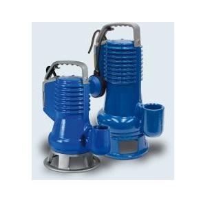 ELETTROPOMPA SOMMERGIBILE ZENIT MODELLO DG BLUE PRO 200/ MONOFASE