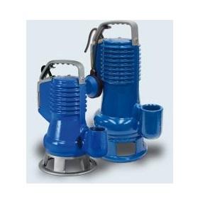 ELETTROPOMPA SOMMERGIBILE ZENIT MODELLO DG BLUE PRO150/ MONOFASE