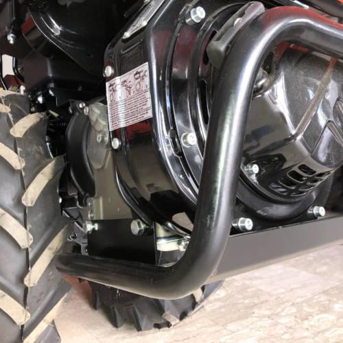 ALBERO CON INGRANAGGIO CAMBIO GO4292 MOTOCOLTIVATORE SUPER SPECIAL 140