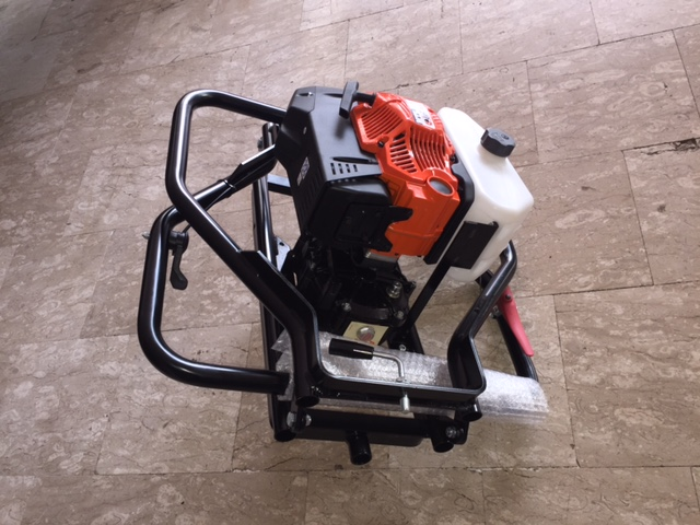 Mototrivella OleoMac MTL 85R