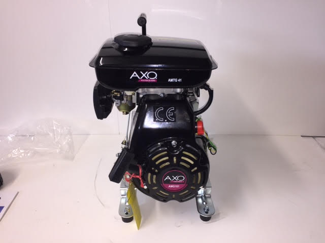 MOTOPOMPA AXO AMT G41