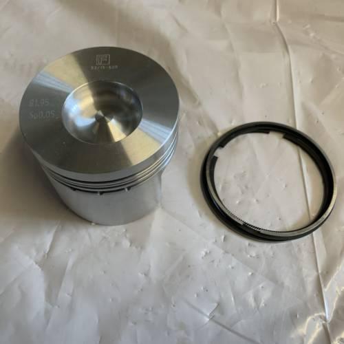 pistone motore lombardini 15ld 350