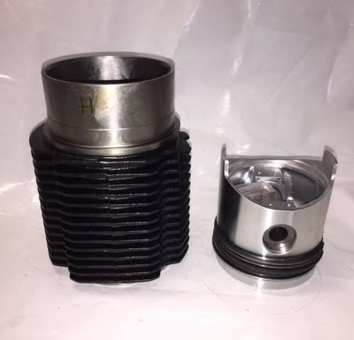 Kit cilindro pistone motore RUGGERINI MODELLO RF120 CODICE 131329K