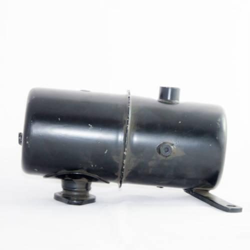 Marmitta per motore Ruggerini RD80/RF80/90 e altri