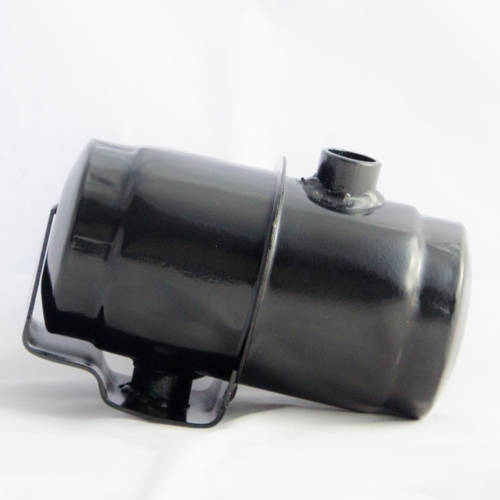 Marmitta per motore Lombardini LDA 530 / 6LD 325-360-400-440 e altri