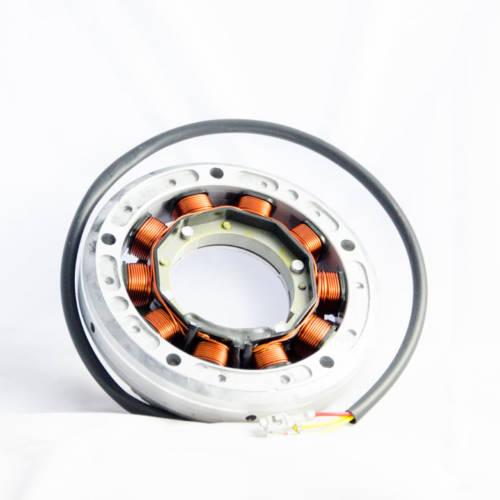 Alternatore per motore Lombardini LDA 450 / 3LD 510 / LDA 100-820 4LD 705