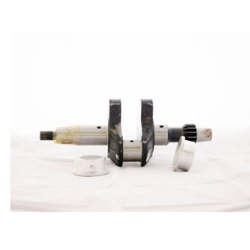 Albero motore completo per Lombardini 3LD 510 AGRICOLO
