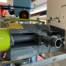 TRINCIA ANTERIORE BELLON MIT MOD. TMP 60 CM GOLDONI 10 HP