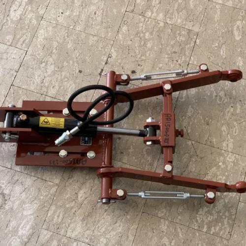 sollevatore anteriore per trattori aldo biagioli mod aair