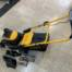 rasaerba a batteria stiga modello COMBI 43 Q DAE