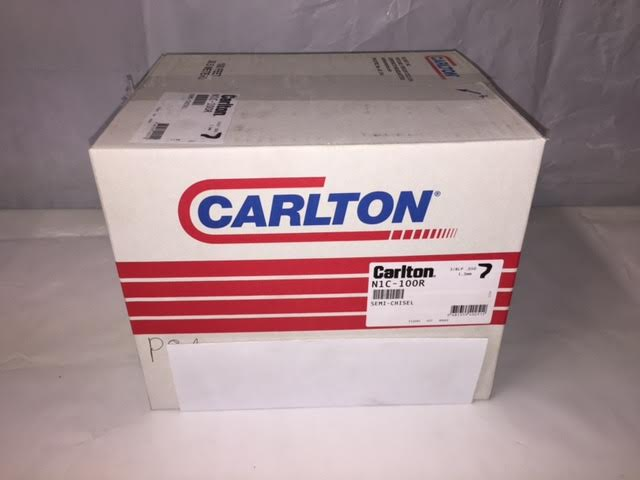 ROTOLO CATENA CARLTON PASSO 91 3/8 1,3(N1C-100R)