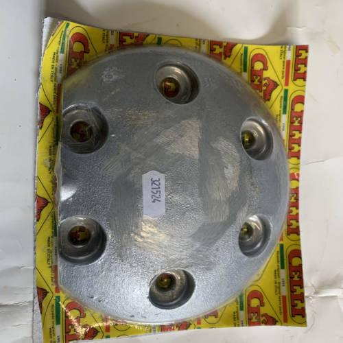 coperchio destro in alluminio fresa celli 321524 modello b-hv-hf-hff