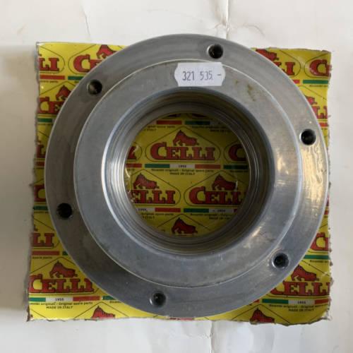 supporto rotore fresa celli 321535 modelli b-hf-hv-hff-