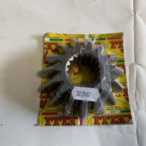 pignone fresa celli 323502 modello hv-hf-hff