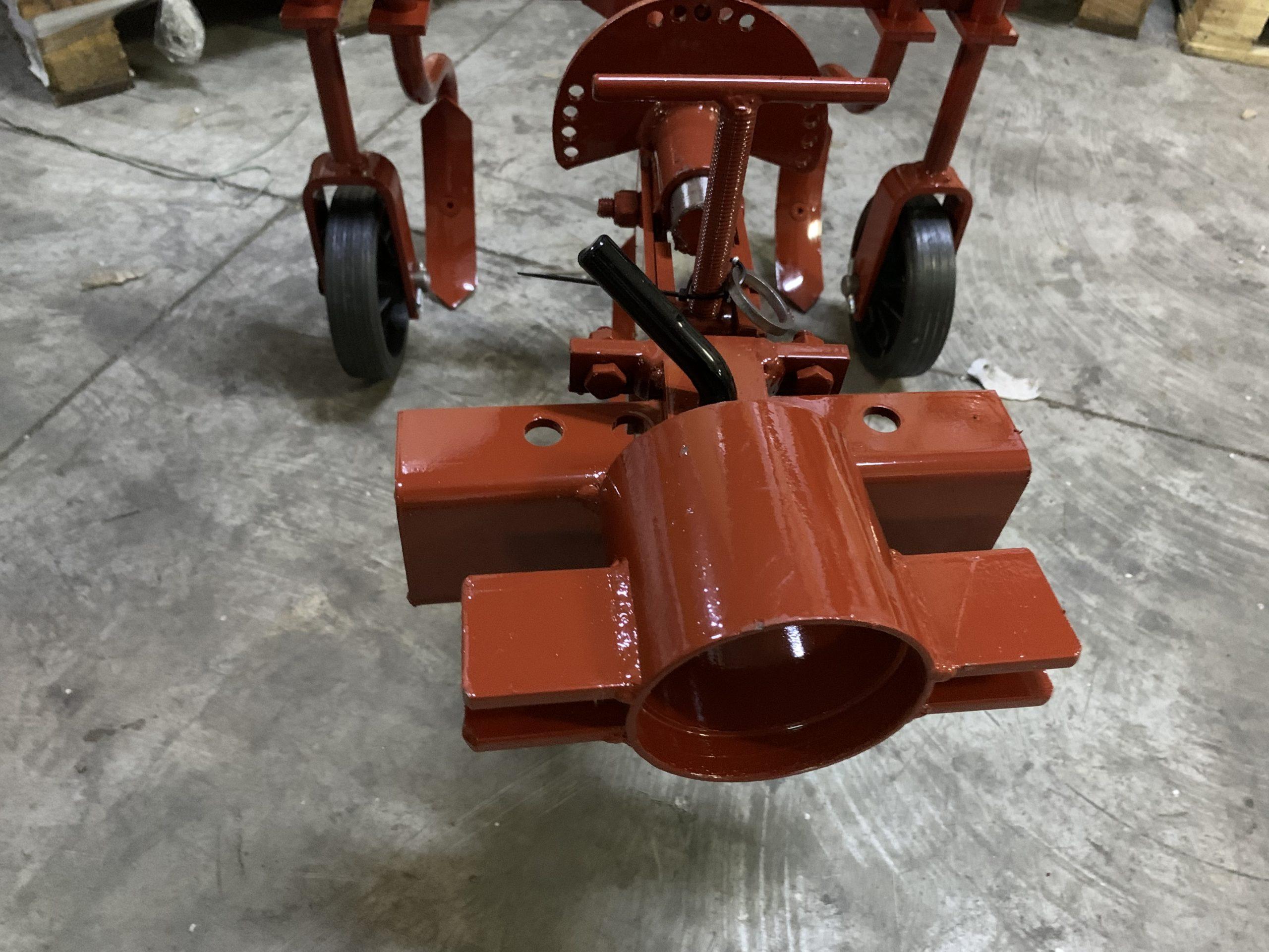 ESTIRPATORE COMPLETO ALDO BIAGIOLI ET-3 PER MOTOCOLTIVATORE GOLDONI SUPER SPECIAL