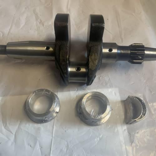 kit albero motore lombardini lda 450