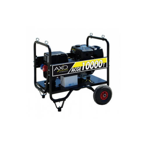 GENERATORE AXO ACGE-10000T