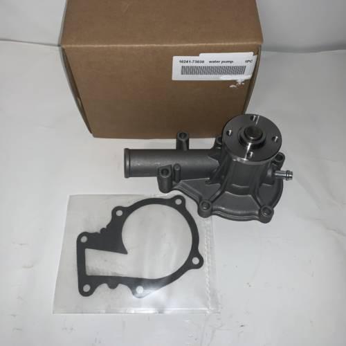 Pompa Acqua KUBOTA 16241-73030, 16259-73030per modelli D905 D1005 D1105 v1505