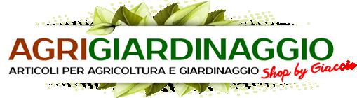 Agrigiardinaggio Shop Logo