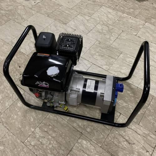 generatore axo acg5000m BENZINA 4 TEMPI