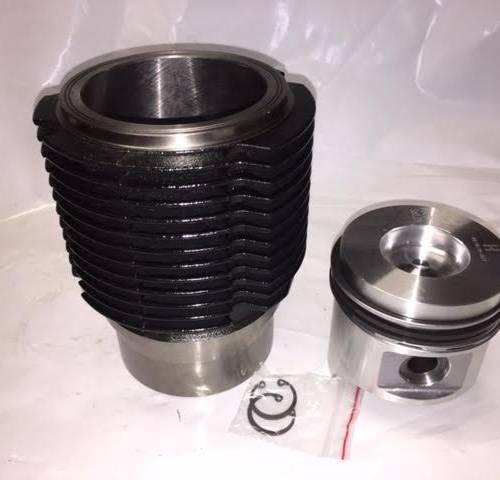 Kit cilindro pistone motore RUGGERINI per modelli RF100-RD85-RD850 COD.131359K