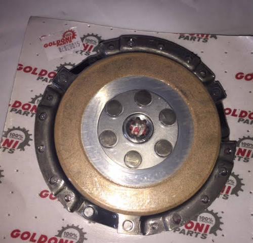 FRIZIONE COMPLETA PER MOTOCOLTIVATORE GOLDONI TIPO JOLLY-MONDIAL-JOKER ECC. GO 02020015