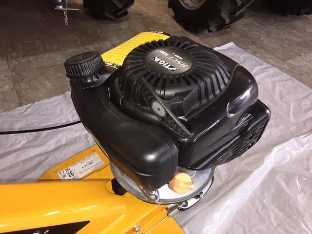 motozappa SCOPPIO 4 TEMPI marca stiga modello SRC 36 G