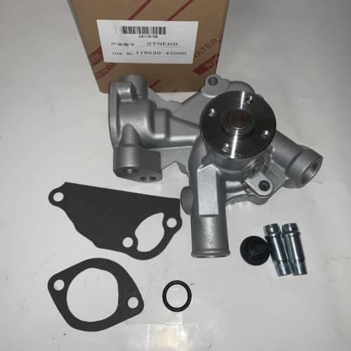 Pompa acqua motore yanmar 119520-42000